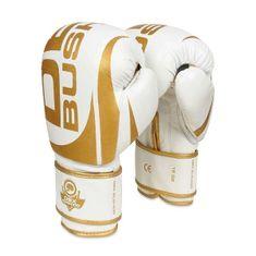 DBX BUSHIDO boxerské rukavice DBD-B-2v1 10 oz
