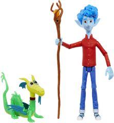 Mattel Pixar Frčíme Ian Lightfoot