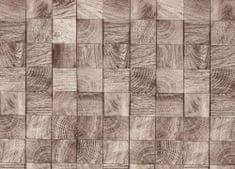 Patifix Samolepiace fólie 12-3535 drevo - šírka 45 cm