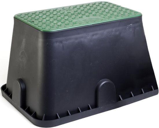 Plastica Alfa Standard ventilová šachta pre závlahové ventily