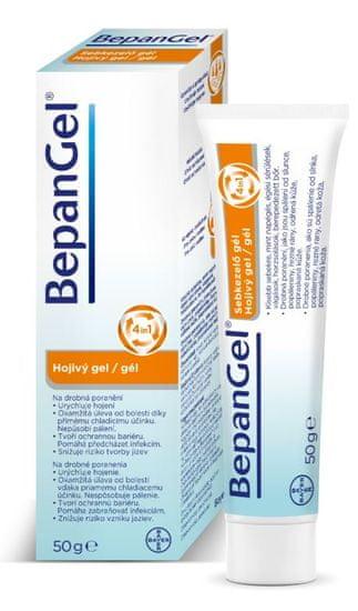 Bepanthen BepanGel Hojivý gel 50 g