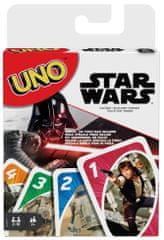 Mattel UNO Star Wars