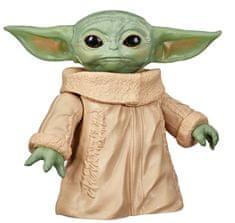 Star Wars figura Baby Yoda, 15 cm