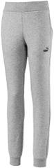 Puma spodnie dresowe dziewczęce ESS Sweat Pants FL G
