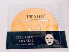 Pilaten Pilaten Collagen Crystal Gold Facial Mask Zlatá kolagenová maska na obličej 60g
