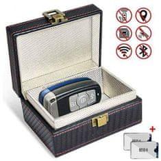Secutek Faraday box pre diaľkové ovládanie od auta SAI-OT75