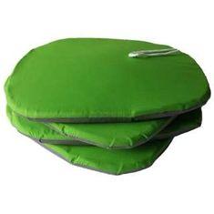 Povlečeme vše Podsedák Klasik Zelený