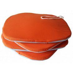 Povlečeme vše Podsedák Klasik Oranžový