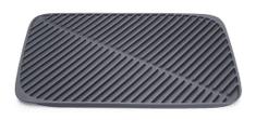 Joseph Joseph Silikonová odkapávací podložka Flume 85089, velká/šedá