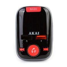 Akai FMT-74BT hívás és audio adó, BVZ raktárszám: 9205189