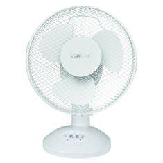 Clatronic VL 3601 ventilátor 23cm, 0-1-2, 30W, oscilácia, VL 3601 ventilátor 23cm, 0-1-2, 30W, oscilácia
