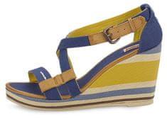 Levi's Dámské letní sandály Levi's na klínku
