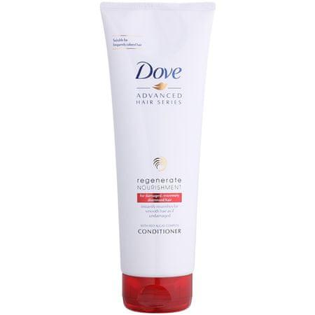 Dove Regenerate Nourishment regenerator za oštećenu kosu, 250 ml