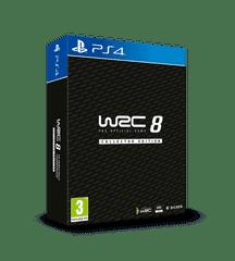 Bigben WRC 8 - Collectors Edition igra (PS4)