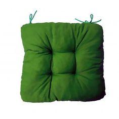 Povlečeme vše Podsedák Soft Zelený