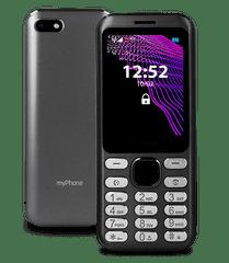 myPhone Maestro, čierny