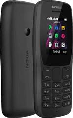Nokia 110, Black