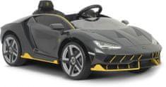 Buddy Toys BEC 8135 Lamborghini Elektromos autó