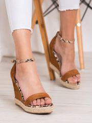 Sandały damskie 66381