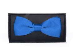 Laviino ItalyStyle Společenský motýlek MTL-5 královsky modrý
