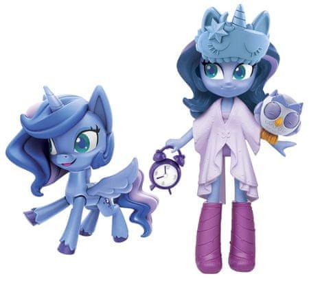 My Little Pony princesa iz steklenice Celestia