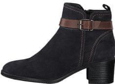 Tamaris dámská kotníčková obuv 25034