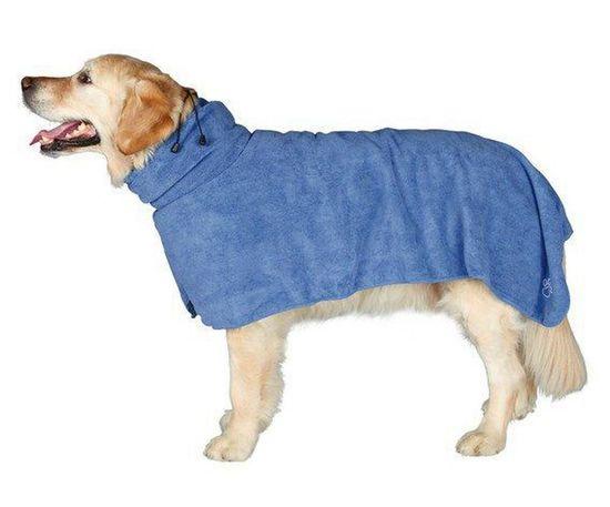 Trixie Župan pro psa xs 30 cm, trixie, župany, ručníky, oblečky
