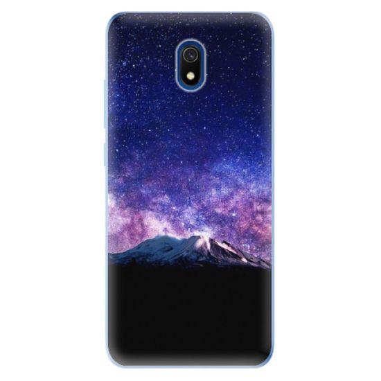iSaprio Silikonové pouzdro - Milky Way pro Xiaomi Redmi 8A