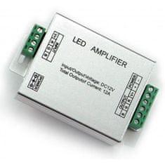 Diolamp LED Amplifier 144W/12V DC/12A pro RGB LED PAR56 20W
