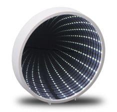 GRUNDIG Dekoratív LED tükör 22 x 4 cm