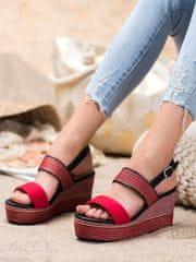 Sandały damskie 66398