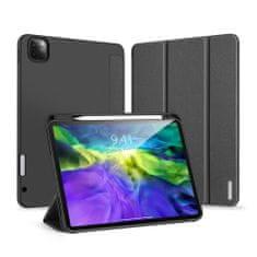 Dux Ducis Domo puzdro na tablet iPad Pro 11'' 2020 / iPad Pro 11'' 2018, čierne