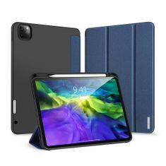 Dux Ducis Domo tablet tok iPad Pro 12.9'' 2020 / iPad Pro 12.9'' 2018, kék