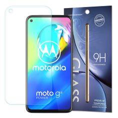 MG 9H ochranné sklo na Motorola Moto G8 Power