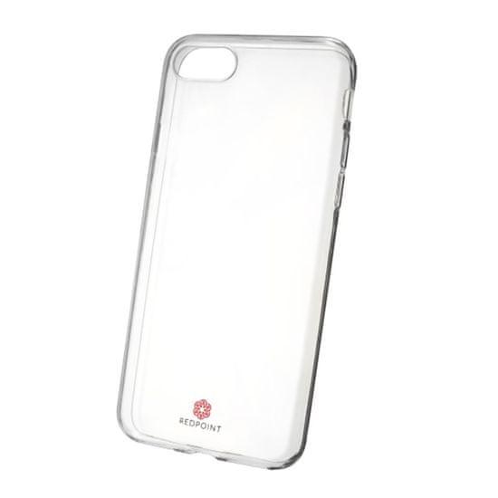 Redpoint gumené pouzdro Xiaomi Redmi 4X, průsvitné