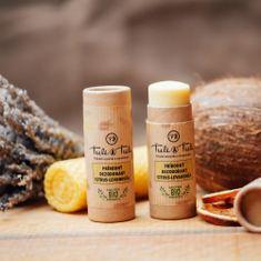 Ťuli a Ťuli Prírodný dezodorant Citrus-Levanduľa