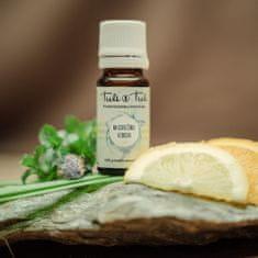 Ťuli a Ťuli Na osvieženie vzduchu prírodný esenciálny olej Ťuli a Ťuli