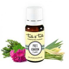 Ťuli a Ťuli Proti komárom prírodný esenciálny olej Ťuli aŤuli