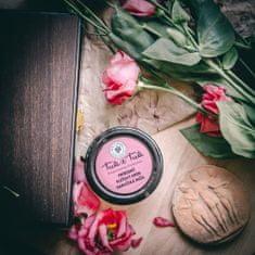 Ťuli a Ťuli Prírodný pleťový krém Damašská ruža 50 ml