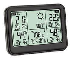 TFA 35.1141.01 meteorológiai állomás