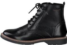 s.Oliver dámská kotníčková obuv 25465