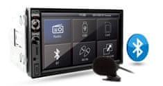 Vordon Avtoradio Vordon HT-852BT I Bluetooth I Zrcalenje zaslona