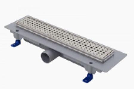 Liv 450 M ROUND kanalica za tuš (674747)
