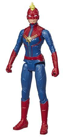 Avengers Titan Hero Endgame Captain Marvel, 30 cm