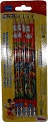 Disney Obyčejné tužky Mickey Mouse