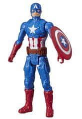 Avengers Titan Hero Endgame Captain America 30cm