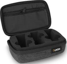 Cover IT UKON pouzdro na baterie pro DJI Spark/Mavic Air UKON-117, černé
