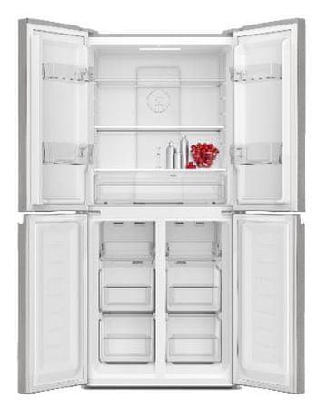 TESLA RM3400FHX ameriški hladilnik
