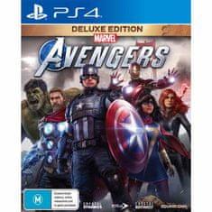 Square Enix Marvel's Avengers - Deluxe Edition igra (PS4)