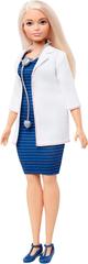 Barbie punčka, zdravnica